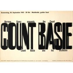 Count Basie - Hamburg 1965