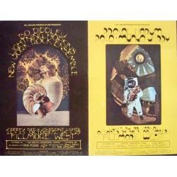 BG 253-254: Pink Floyd (Postcard)