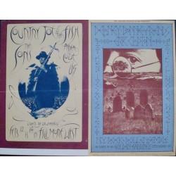BG 217-218: Eric Clapton (Postcard)