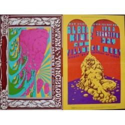 BG 172-173: Santana (Postcard)