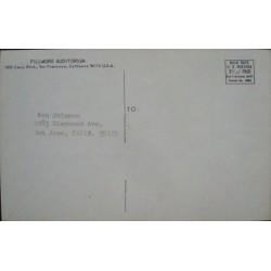 BG 112: Traffic (Postcard)