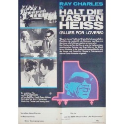 Blues For Lovers (East German)