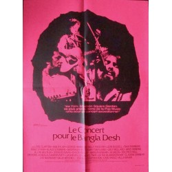 Concert For Bangladesh (French pink)