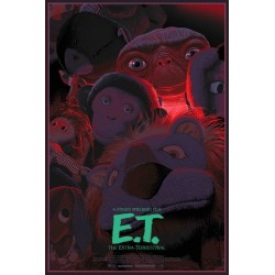 E.T. The Extra-Terrestrial (R2018)