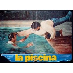 Swimming Pool - La piscine...