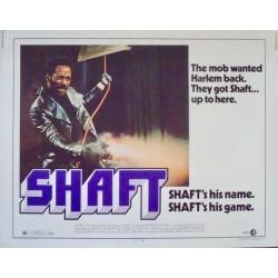 Shaft (half sheet)