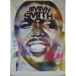 Jimmy Smith - German Tour 1969