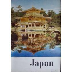 Japan: Kyoto Kinkaku-ji (1962)