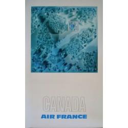 Air France Canada (1971)