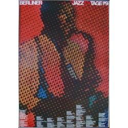 Berlin Jazz Festival 1979 (A0)