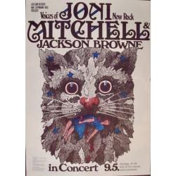 Joni Mitchell - Frankfurt 1972 -3