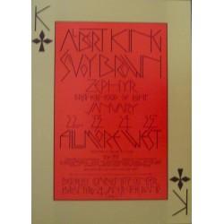 Albert King - Fillmore West BG 213