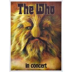 Who - German Tour 1972 (LB)