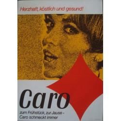 Caro coffee (1966)
