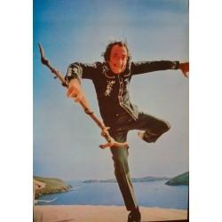 Salvador Dali: The Genius