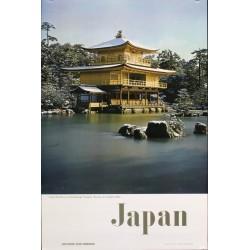 Japan: Kyoto Kinkaku-ji (1968)