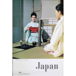 Japan Tea Ceremony (1972)