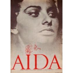 Aida (Czech A3)