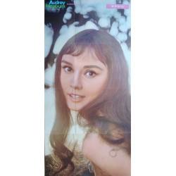 Audrey Hepburn (Japanese 1972)