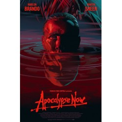 Apocalypse Now: River (Mondo R2018)