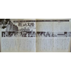 America paese di Dio (Japanese press)