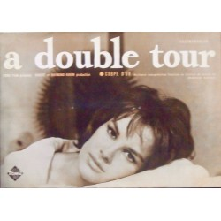 A double tour (Japanese press)