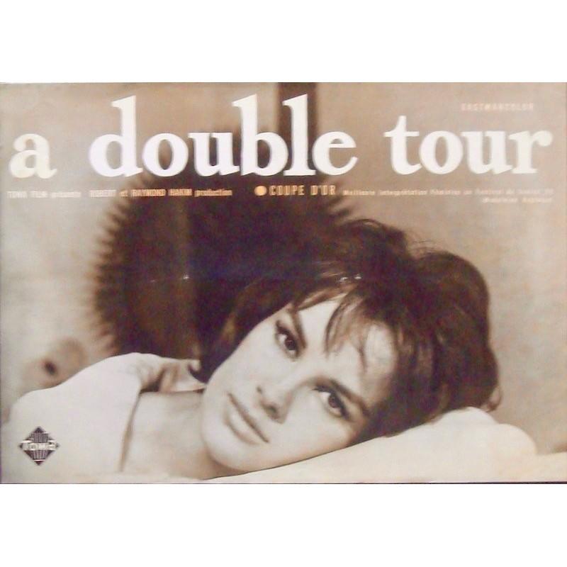 A double tour (Japanese press)