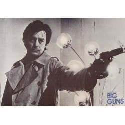Big Guns - Tony Arzenta (Japanese style C)