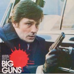 Big Guns - Tony Arzenta (Japanese press)