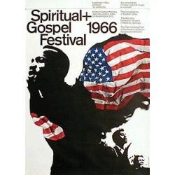 Spiritual and Gospel...