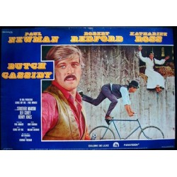Butch Cassidy And The...