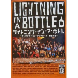 Lightning In A Bottle (Japanese)