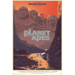 Planet Of The Apes (Mondo R2018)