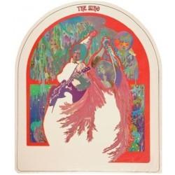 Who: US Tour Promo 1970