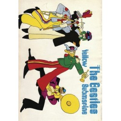 Yellow Submarine (Japanese program style B)