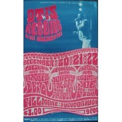 Otis Redding - Fillmore West BG 43