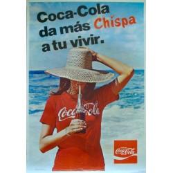Coca-Cola (Latin American 1973 style A)