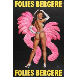 Folies Bergere (1977 Pink)