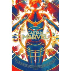 Captain Marvel (Mondo)