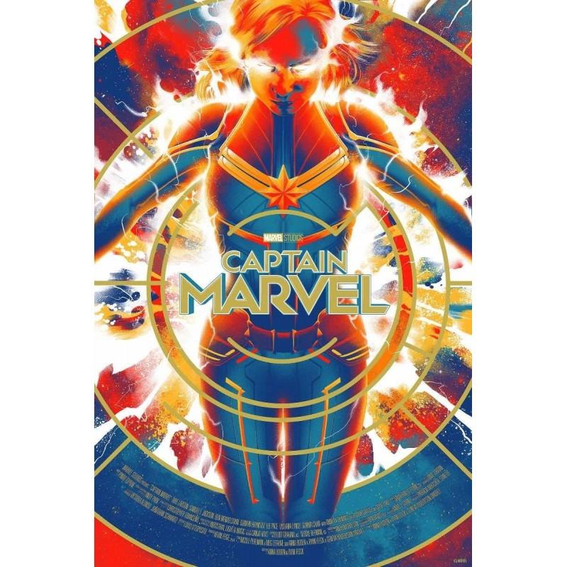 Captain Marvel (Mondo)