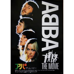 Abba The Movie (Japanese)