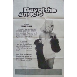 Baie des anges