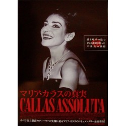 Callas Assoluta (Japanese)