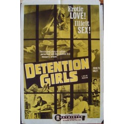 Detention Girls