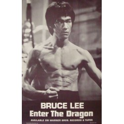 Enter The Dragon (US record)