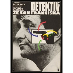 Cheap Detective (Czech A3)