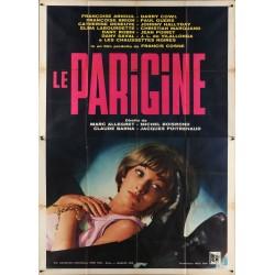 Tales Of Paris - Les parisiennes (Italian 4F)