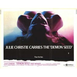 Demon Seed (half sheet A)