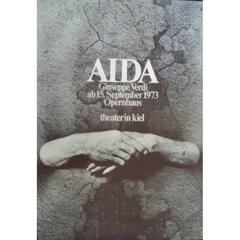 Aida  - Kiel 1973