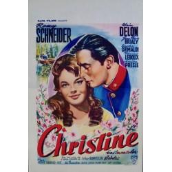 Christine (Belgian)